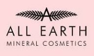 All Earth Mineral Cosmetics Discount Codes