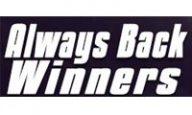 Always Back Winners Discount Codes