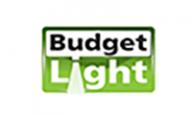 Budget Light Discount Codes