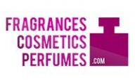 Fragrances Cosmetics Perfumes Discount Codes