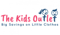 Kids Outlet Online Discount Codes