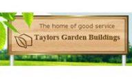 Taylors Garden Buildings Discount Codes